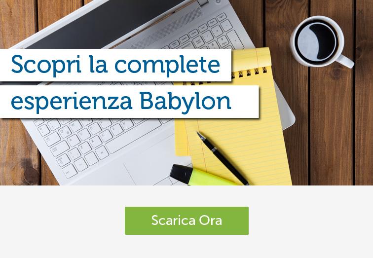 dizionario inglese italiano da scaricare gratis