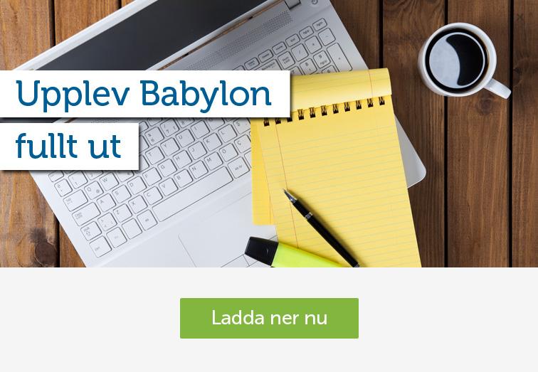 översättning norska svenska