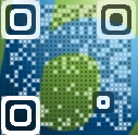 Scan the QR code for the free translation app for Android